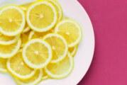 Čar jednog limuna