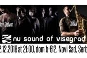 Nu Sound of Visegrad pretstavlja Jay Delver i GRŇA u Domu B-612