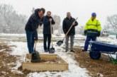 Počela izgradnja velnes spa centra sa akva parkom na Paliću