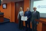 Nagrade za poseban doprinos razvoju privrede regiona