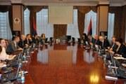 Uskoro Vlada Republike Srpske