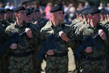 Srbija je jedina vojno neutralna zemlja na Balkana