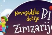 Počinju Novosadske dečije BIG Zimzarije