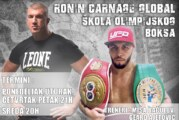 Škola Olimpijskog boksa konačno u Novom Sadu