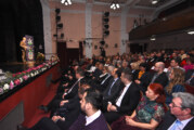 U Novosadskom pozorištu održana svečanost povodom dana Grada Novog Sada