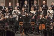 Celovečernji koncert posvećen instrumentalnoj i vokalno-instrumentalnoj muzici slavnog Johana Sebastijana Baha u subotu 2. februara u Sinagogi