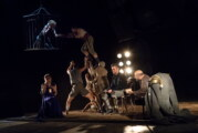 """Fw: Ovacije za """"Antigonu 1918"""" sinoć u Srpskom narodnom pozorištu"""