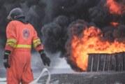 Tokom praznika 418 požara