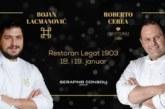 Harmonija najfinijih ukusau restoranu Legat 1903