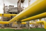 Gasprom: Turski tok počinje isporuku gasa do kraja decembra