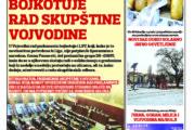 Novosadski reporter 209