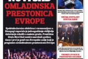 Novosadski reporter 207