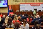 Mirović: Intenzivnije rešavanje ekologije i zaštite životne sredine
