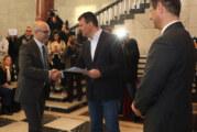 Novi Sad dobio bespovratna sredstva za tri projekata u oblasti saobraćajne infrastrukture