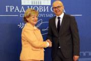 Ministarka kulture Slovačke posetila Novi Sad