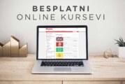 """LINK group obezbedio besplatne kurseve engleskog jezika za đake u OŠ """"Branko Radičević"""" iz Novog Sada"""
