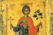 Sveti Trifun – velikomučenik i zaštitnik iskrene ljubavi