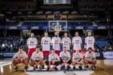 Košarkaši Srbije u Gruziji za plasman na EP 2022