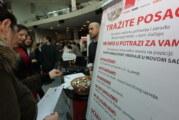 Sajam zapošljavanja 7. marta u Novosadskom sajmu