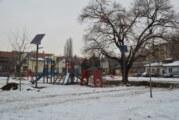 Novi Sad dobio solarno osvetljenje
