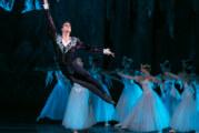 """""""Don Kihot"""" u SNP-u  u ulozi Basila Gergelj Leblank, prvak baleta Mađarske državne opere iz Budimpešte"""