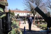 Obeležen Dana sećanja na poginule u NATO bombardovanju