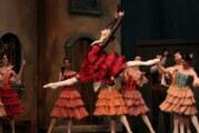 """""""Don Kihot"""" u Srpskom narodnom pozorištu uz internacionalne baletane"""