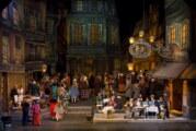 U Srpskom narodnom pozorištu gostovaće Mađarska državna
