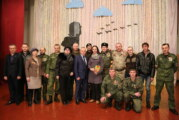 """Dokumentarac """"Donjecka vratarnica"""" predstavljen novosadskoj publici"""