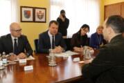 Turski ambasador u poseti Novom Sadu