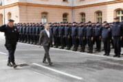 Stefanović polaznicima policijske obuke: Budite čestiti, pošteni i vredni