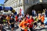 Uspeh pripadnika Vojske Srbije na Novosadskom polumaratonu