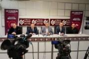 Rvanje: Spremna borilišta za Evropsko prvenstvo u Novom Sadu
