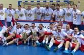 Rukometaši Vojvodine osvajači Kupa Srbije