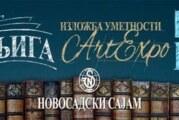 Sajam knjiga u Novom Sadu od 5. do 11. marta