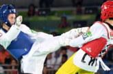 Tri zlatne medalje za srpske tekvondistkinje u Sofiji