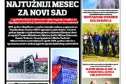 Novosadski reporter 126