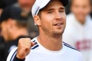 Lajovićev uspeh karijere – finale mastera u Monte Karlu
