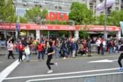 Idea šest godina uz Beogradski maraton