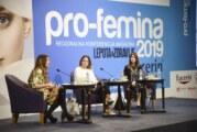 """Dr Danica Grujičić dobitnica """"Pro-femina nagrade""""!"""