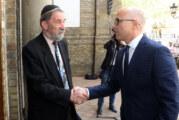 Obeležen dan sećanja na deportaciju novosadskih Jevreja