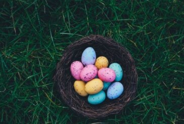 Čestitka Uskrsa po Gregorijanskom kalendaru