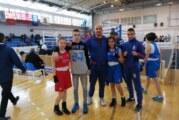 Bokserima Vojvodine sedam medalja na Prvenstvu Srbije