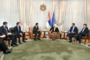 Novi vlasnik uložiće 30 miliona evra u Luku Novi Sad