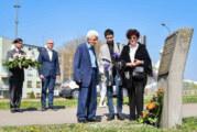 Obeležena godišnjica tragične pogibije Olega Nasova