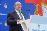 Pastor: Izbori u Srbiji bili legitimni sa stanovišta izlaznosti