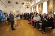 Vučević: Sportske igre mladih imaju mnogo širi društveni značaj