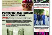 Novosadski reporter 119/120