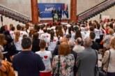 Mirović primio predstavnike i volontere Crvenog krsta Vojvodine