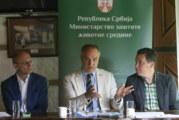 Srbija je dom čak 40 posto evropske flore i faune